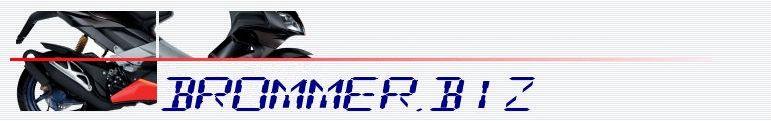 Brommerverzekering, de goedkoopste op Brommer.biz